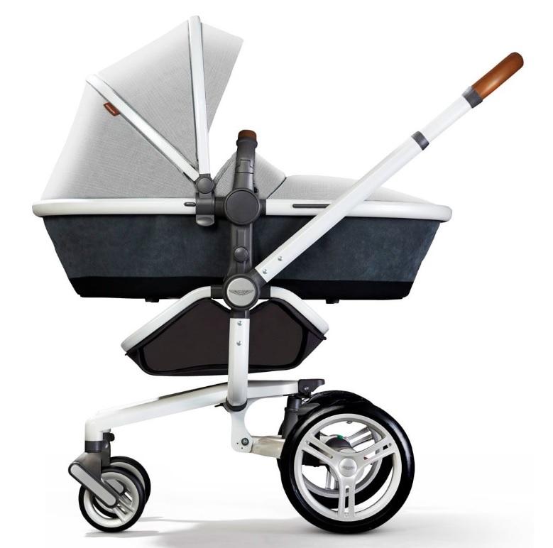 Современная коляска