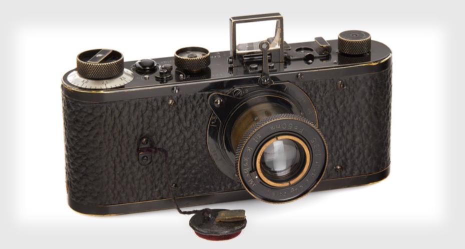 Leica O-series 1923