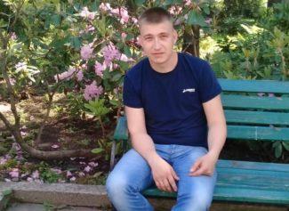 Андрей Шагин