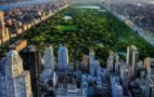 Зарплата в Нью-Йорке в 2019 году
