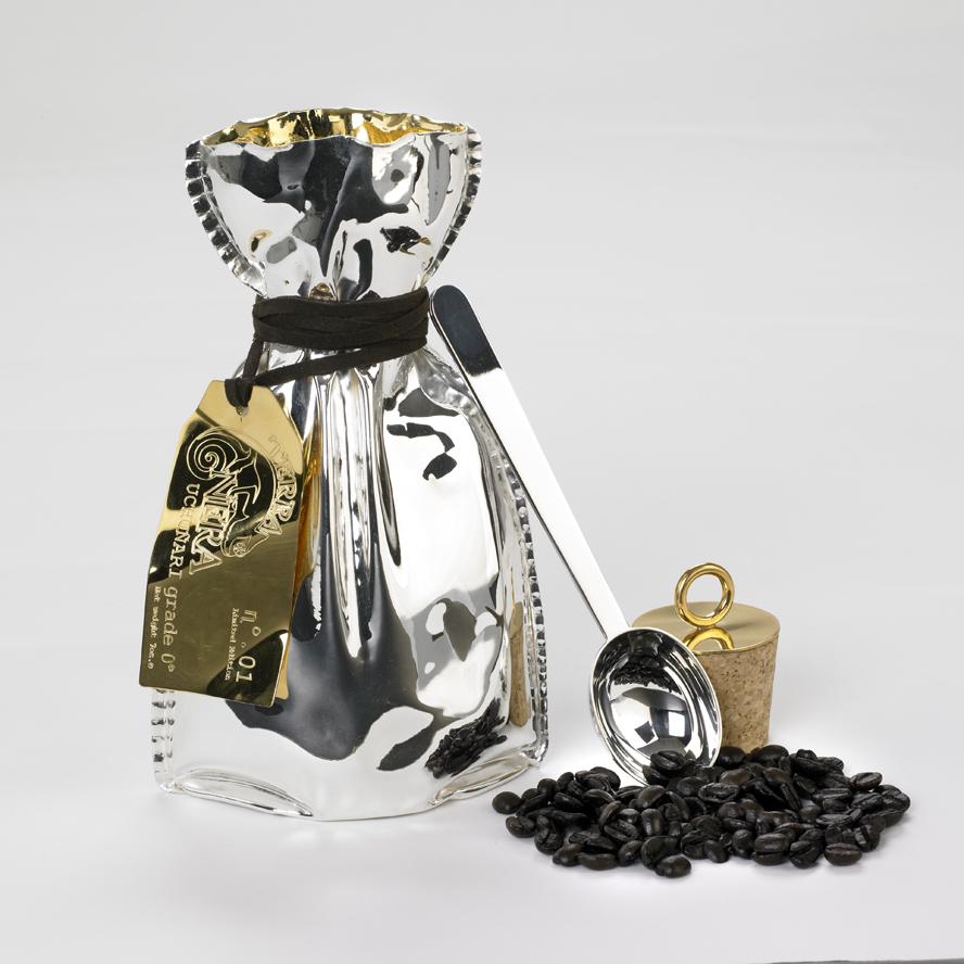 Кофе Terra Nera