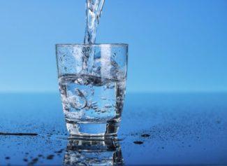 Самая дорогая и чистая вода в мире