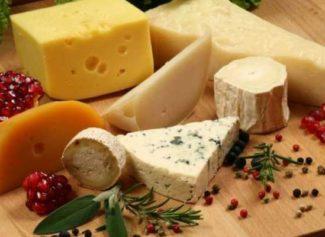 Самые дорогие сорта сыра в мире