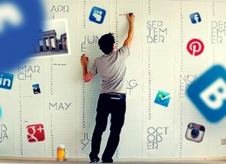 Контент-план для сайтов, блогов и социальных сетей