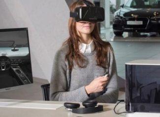 VR-обучение