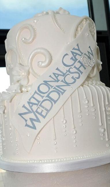 Национальное свадебное шоу
