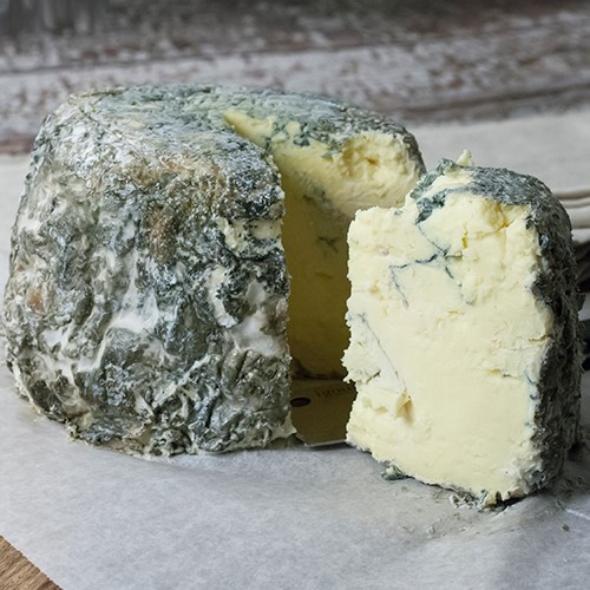 Головка сыра Jersey Blue