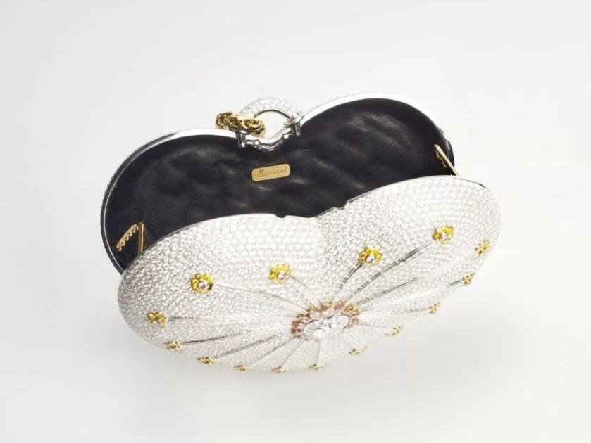 Mouawad 1001 Nights Diamond Bag