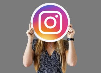 Просмотр историй в instagram