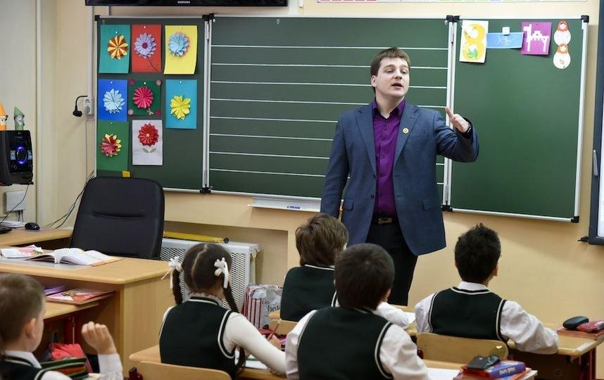 Зарплата учителя в Москве: как формируется, дополнительный доход и особенности профессии