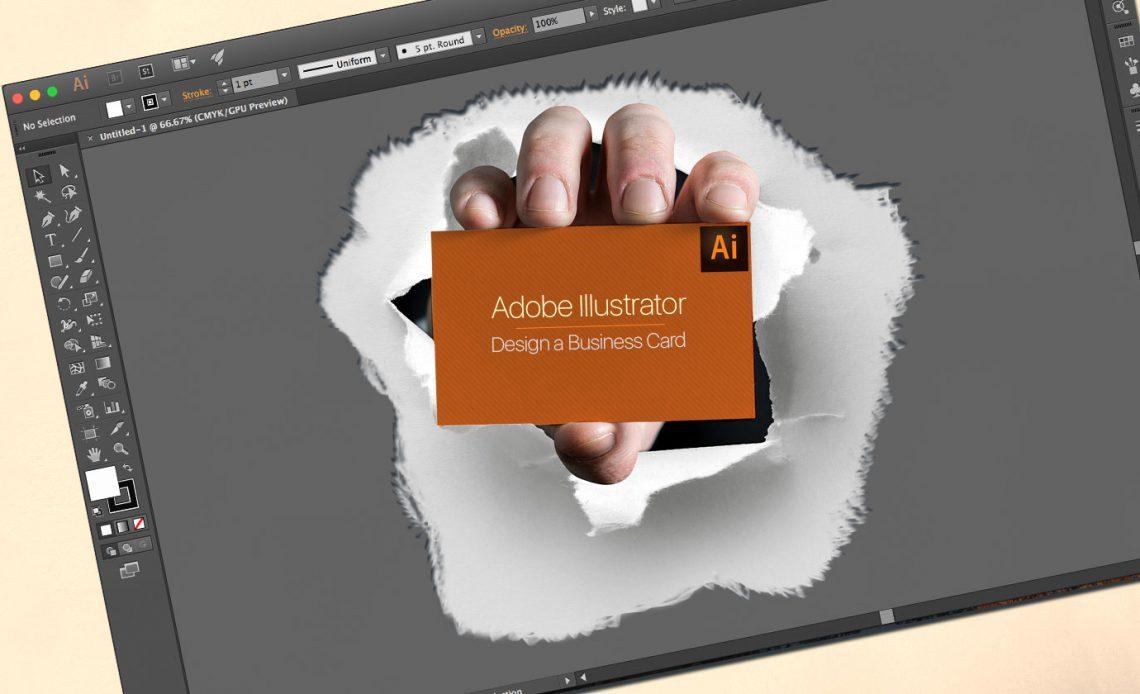 Дизайн Adobe Illustrator
